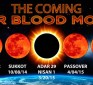 FOX NEWS DISCUSSES THE FOUR BLOOD MOON TETRAD PROPHECY