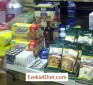 Last Minute Emergency Dry Food Supply from Dollar, Discount, Member & Mart Stores