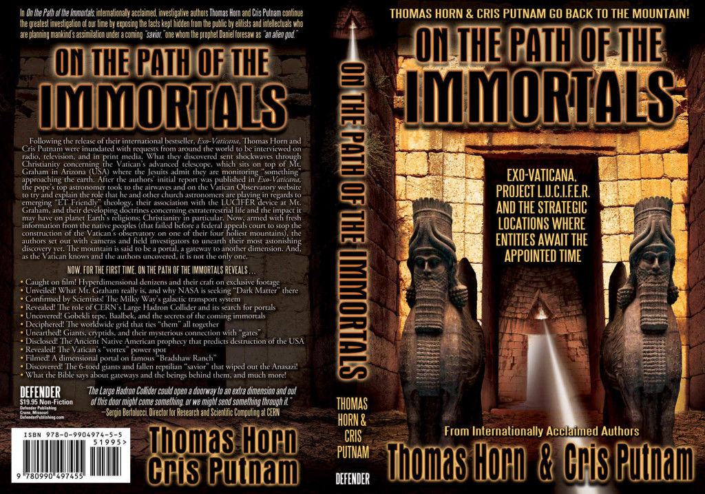 On The Path of the Immortals 2