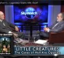 Are Legendary Giants Real? Tom Horn and Steve Quayle – Part 1