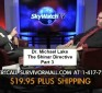 "Dr. Michael Lake returns to SkyWatchTV for PART 3 in ""The Shinar Directive"""