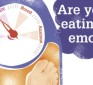 Emotional eating – The secret to natural weight loss