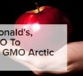 Wendy's, McDonald's, Gerber Says NO to Non-Browning GMO Arctic Apples