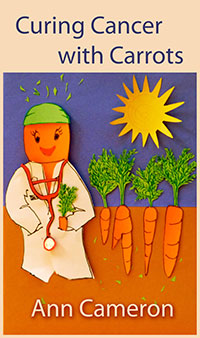 curing cancer with carrot juice