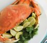 California bans commercial crab fishing due to excessive radiation in seafood