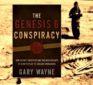The Genesis 6 Conspiracy – Gary Wayne on The Edge AM with Daniel Ott