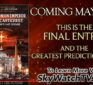 "SkyWatchTV: Tom Horn & Cris Putnam Speak Out On ""The Final Roman Emperor"""