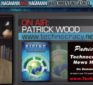 Patrick Wood author of Technocracy Rising: The Trojan Horse of Global Transformation.