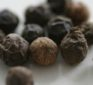 Black pepper (Piperine) increases absorption of nutrients; antioxidant properties