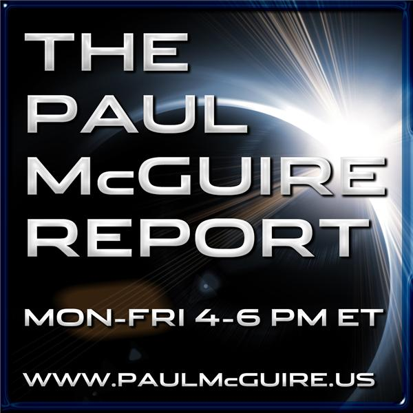 Support and Pray for Paul McGuire