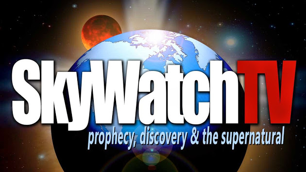 Support and Pray for Tom Horn & Crew at SkyWatchTV
