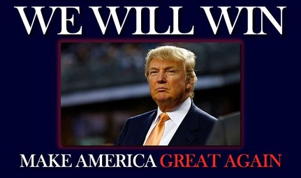 Why Trump? Must See! Pray for Donald Trump, his Family, & Entourage
