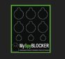 Mark Zuckerberg tapes over his webcam. Should you?  MySpyBlocker Lense Stickers $9.99