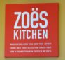 "EZ Diet Endorsement: Zoë's Kitchen, ""if it wasn't food 100 years ago, it's not food today."""