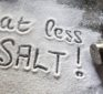 The deadly health dangers of table salt