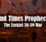 Nuclear War and Ezekiel 38 & 39 Prophecy Waiting to be Fulfilled – Chuck Missler