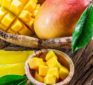 New Science: Mangos control blood sugar & blood pressure
