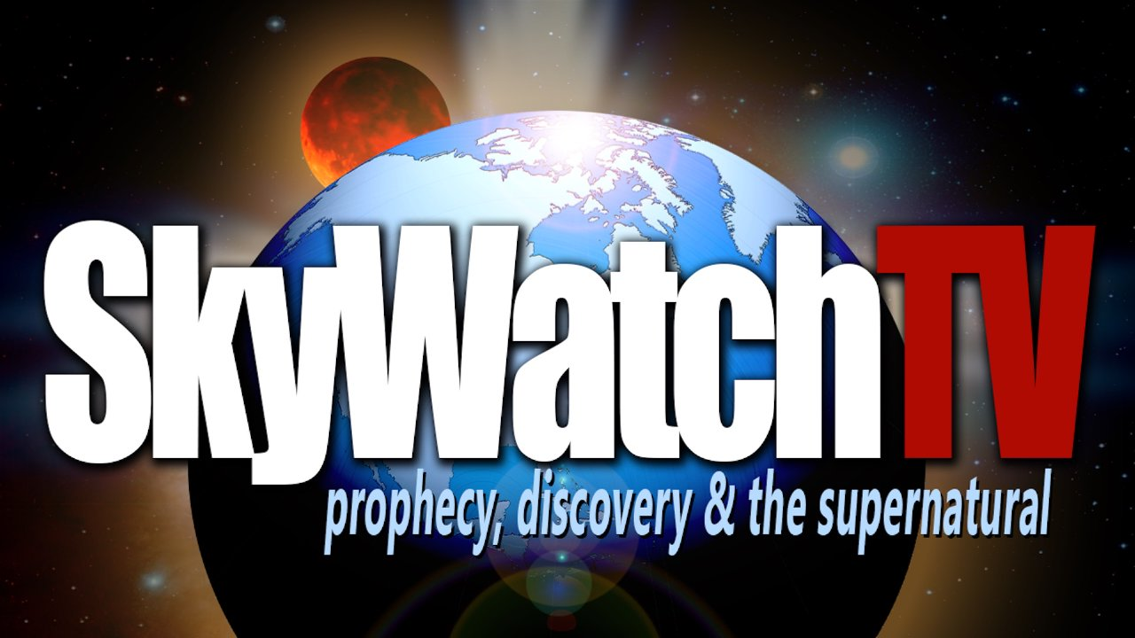 News, prophecy, discovery and the supernatural.
