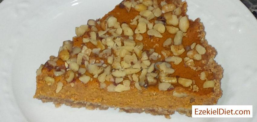 Slice-Pumpkin-Pie-EZ-Diet