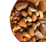 Are Your Favorite Nuts Helping or Harming You? It's nature's way