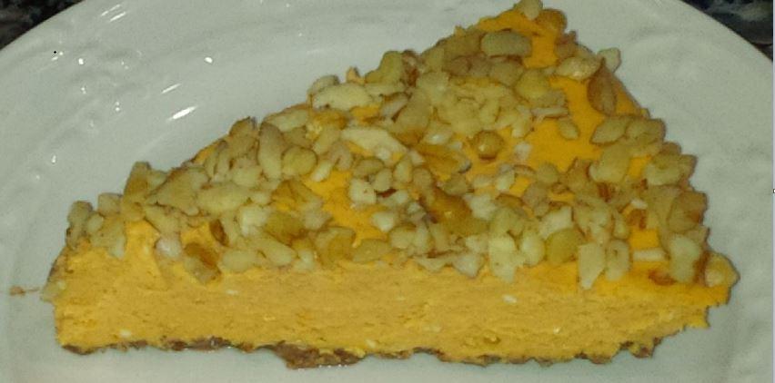 Skinny Cheesecake