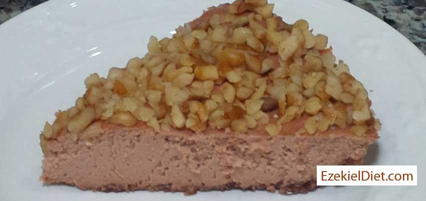 skinny-chocolate-cheesecake