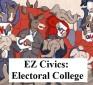 EZ Civics: Electoral College Distortions