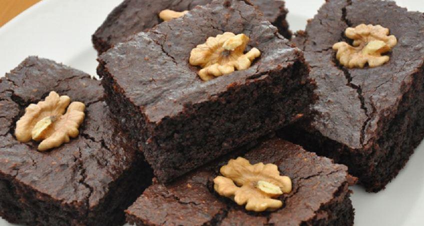 Healthy-black-bean-brownies