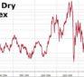 """""""Nothing Is Moving,"""" Baltic Dry Crashes As Insiders Warn """"Commerce Has Come To A Halt"""""""