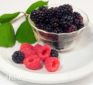 Raspberries prevent cancer, diabetes, obesity, and arthritis!