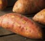 Grow 25 pounds of sweet potatoes in a bucket