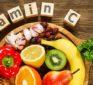 Powerful Antioxidants to Longevity