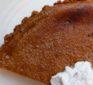 True Food Kitchen Butternut Squash Pie Recipe – Holiday Pie Idea