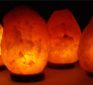 What Happens to the Lungs, Brain & Mood When You Use a Himalayan SALT LAMP