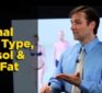 Adrenal Body Type, Cortisol & Belly Fat!  Dr. Berg
