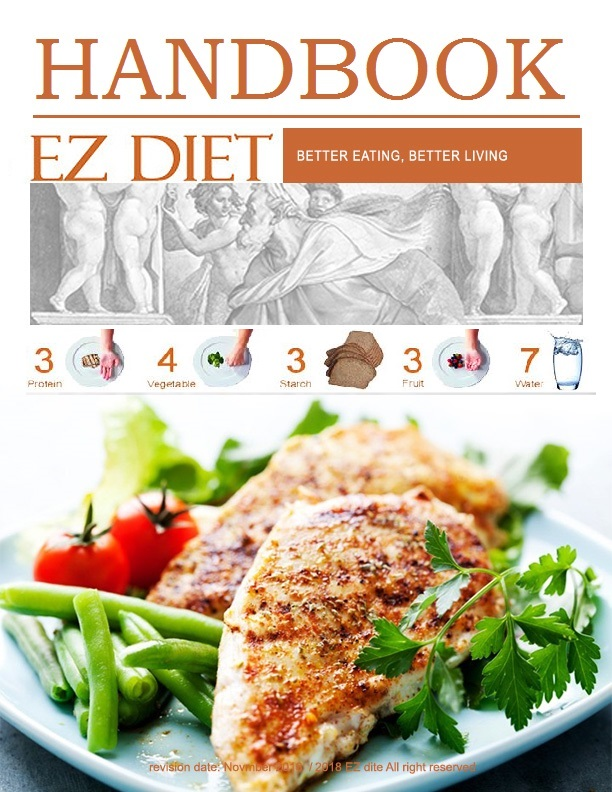 Commentary on the Key Points and Secrets of the Ezekiel Diet
