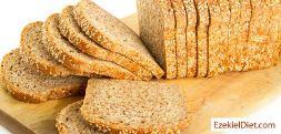 Why Ezekiel 4:9 Bread?